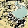 【漫画】ワンダーランドを無料で読む方法!3巻ネタバレ