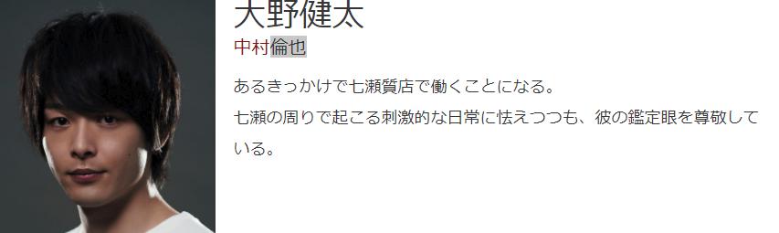 新宿セブンキャスト