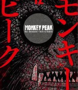 モンキーピーク12巻(最終回)の結末ネタバレ!